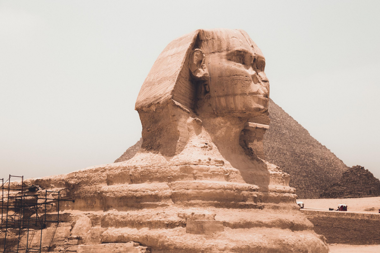 Cairo: Half-Day Tour Great Pyramids and Sphinx