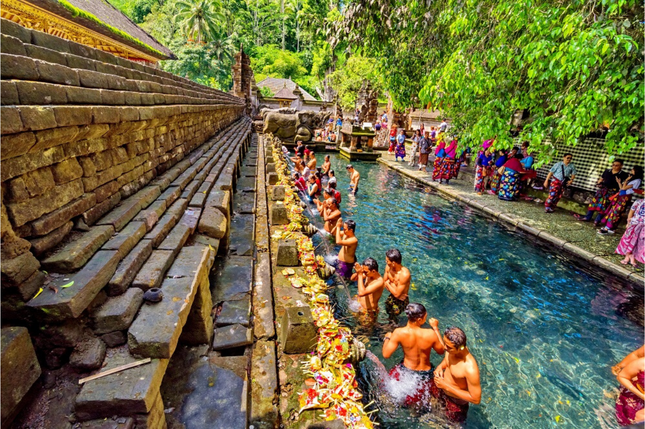 Bali: Tour Packages 5 Days and 4 Nights Tours